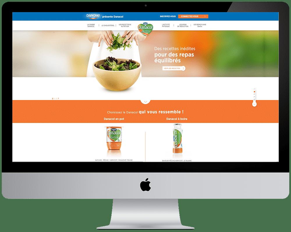 Création de sites eCommerce Drupal