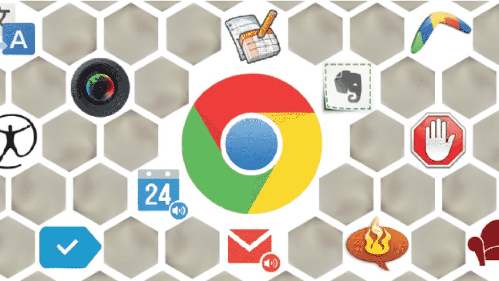Top extensions Google Chrome pour les développeurs web