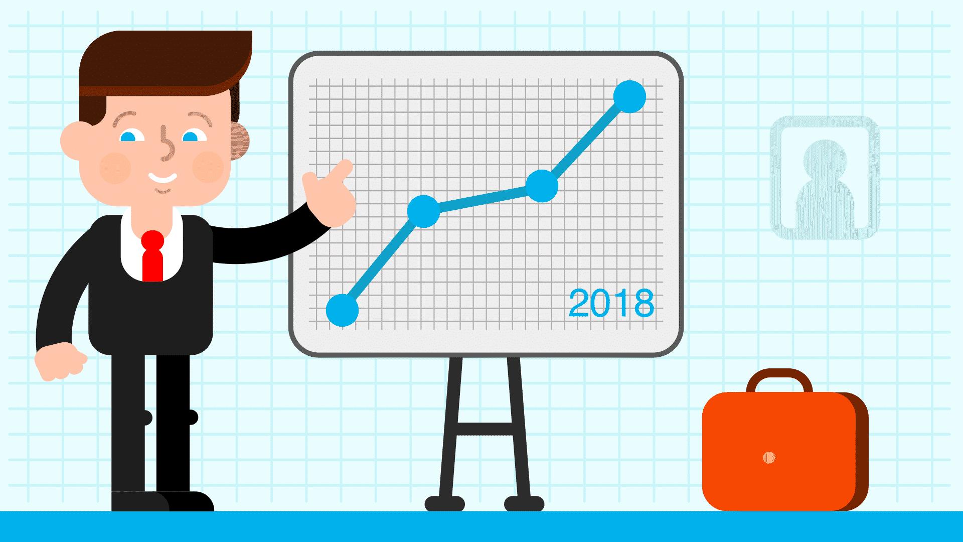 Le eCommerce en 2018 : Voici ce que les experts prédisent